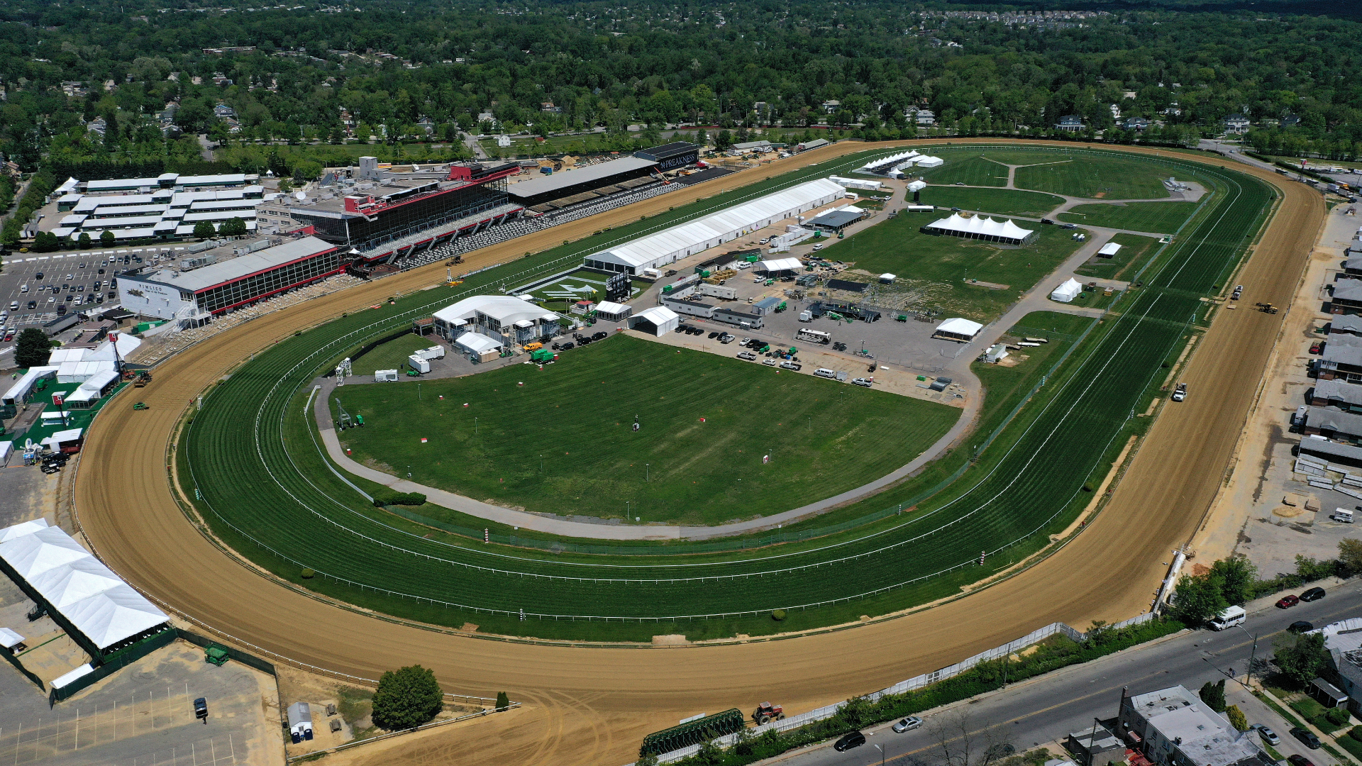Preakness Stakes payout breakdown: how much money will the winner receive in 2021?