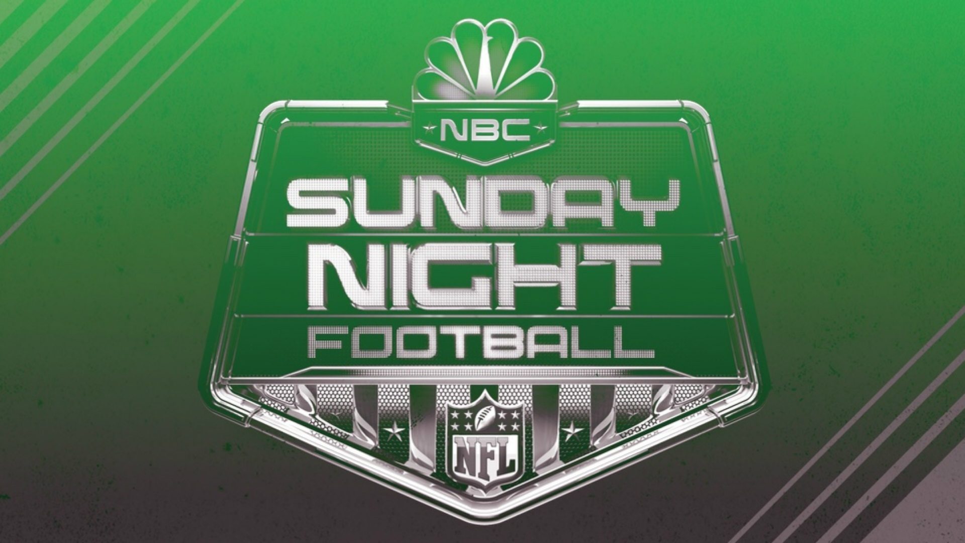 Who Plays On Sunday Night Football Tonight Time Tv