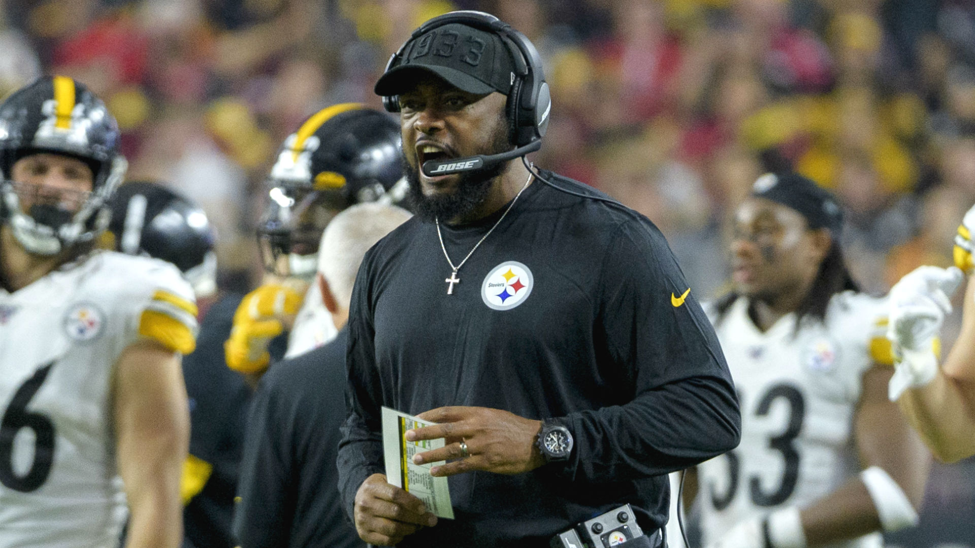 Mike Tomlin's miracle playoff push with Steelers in 2019 should force his critics to punt