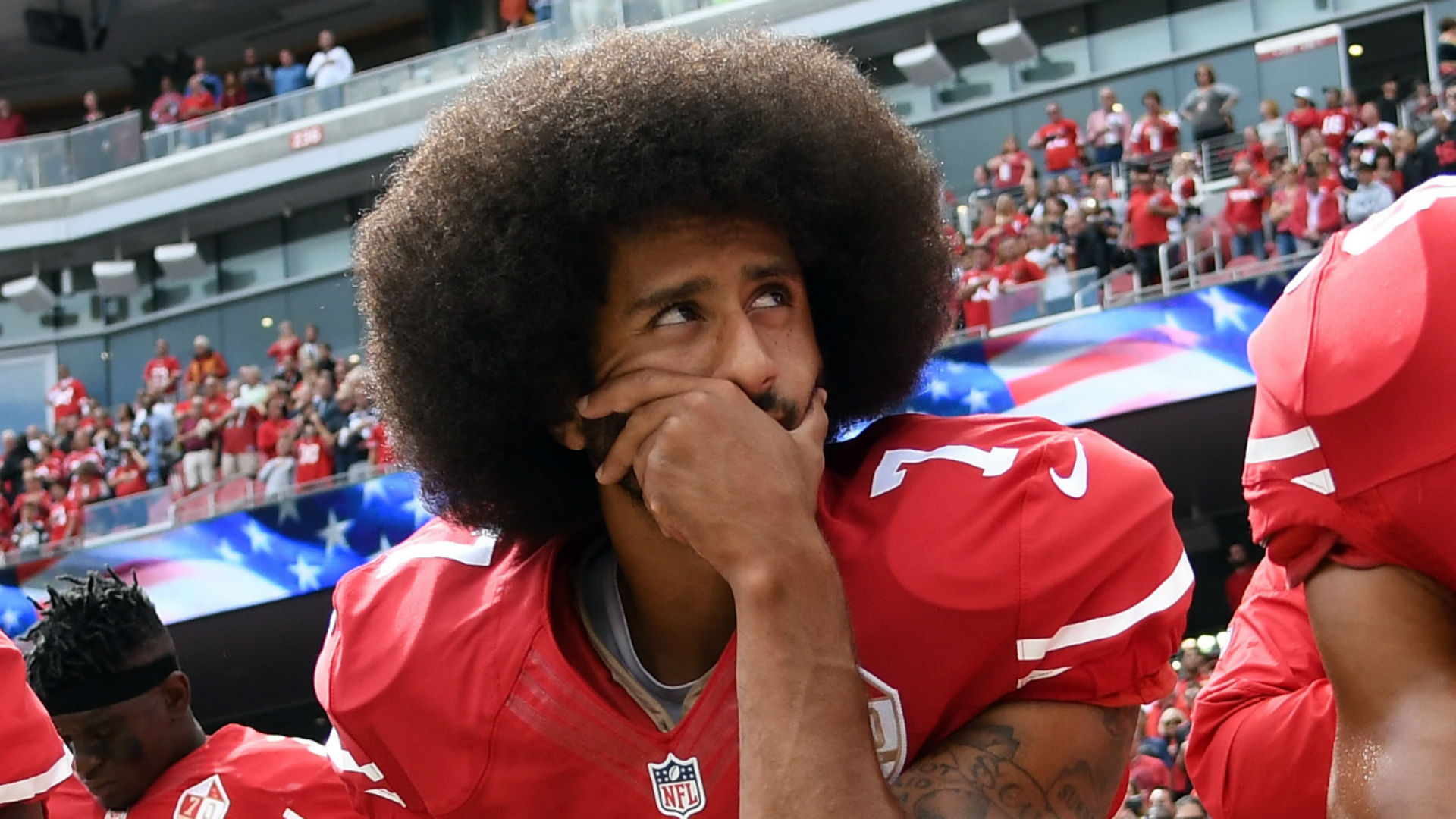 Colin Kaepernick kneeling timeline: How protests during the national anthem started a movement in the NFL 1