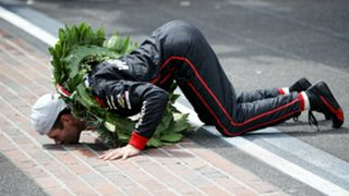 Will Power Indy 500 win ftr
