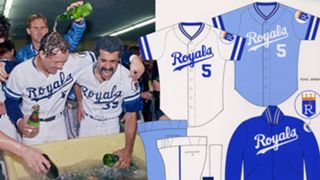 1985 Royals