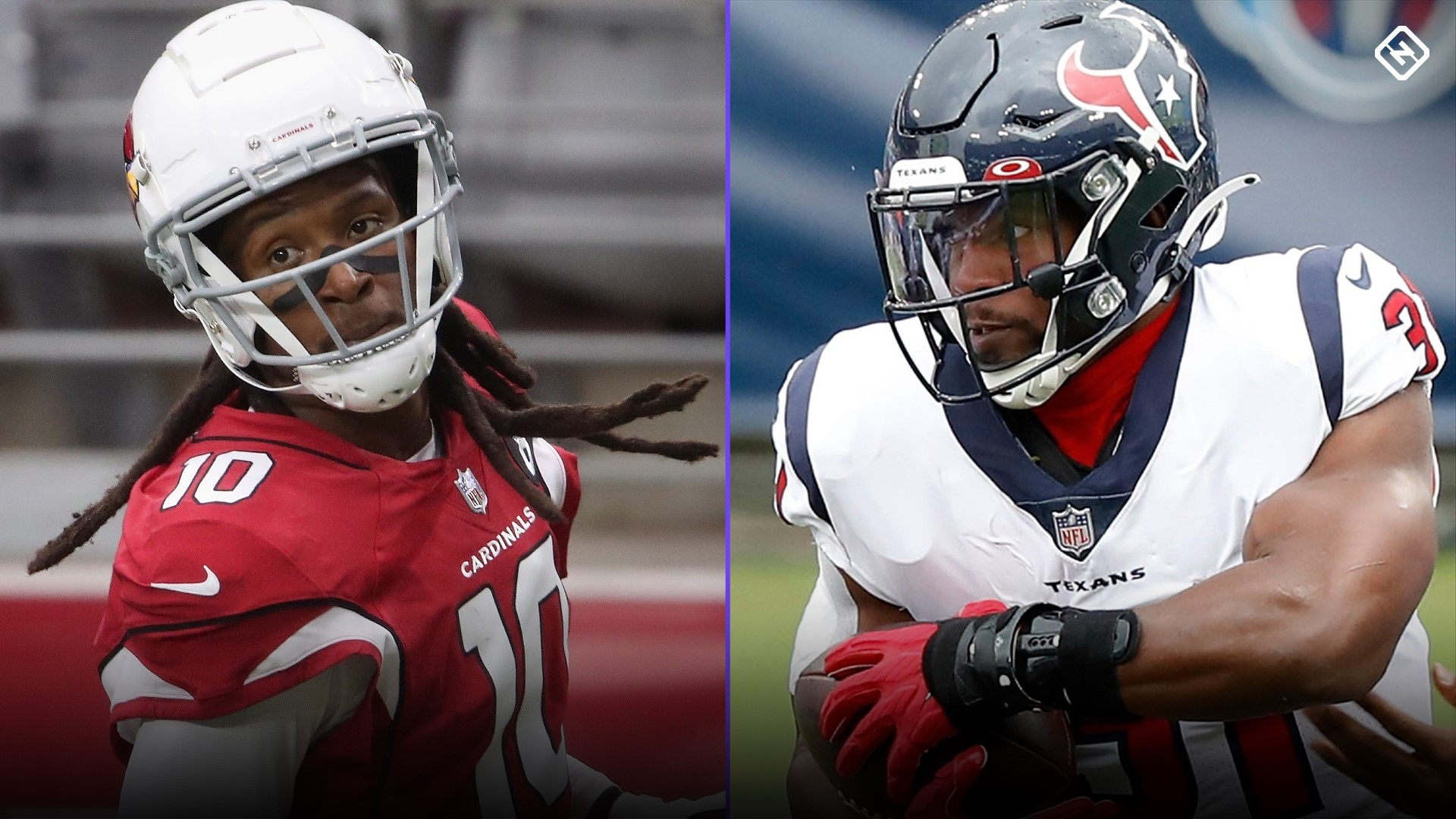 The DeAndre Hopkins trade keeps looking better for Cardinals, a lot worse for Texans