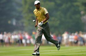 6L Tiger Woods