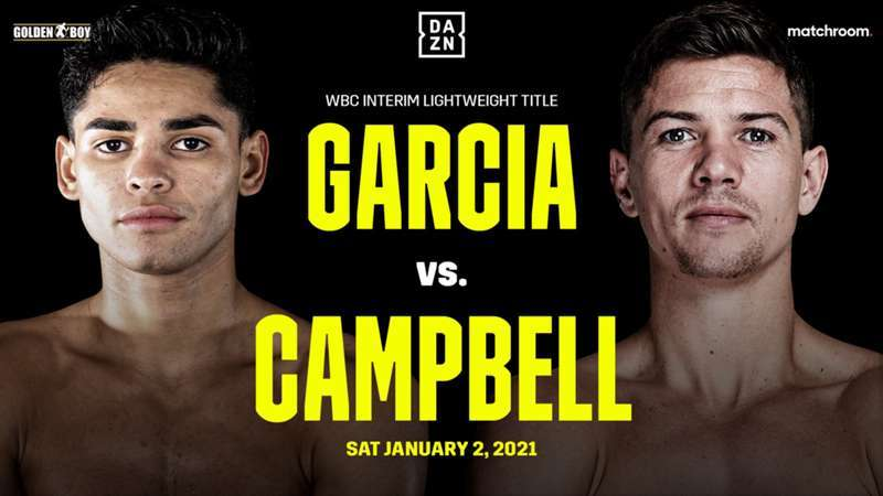 garcia-campbell