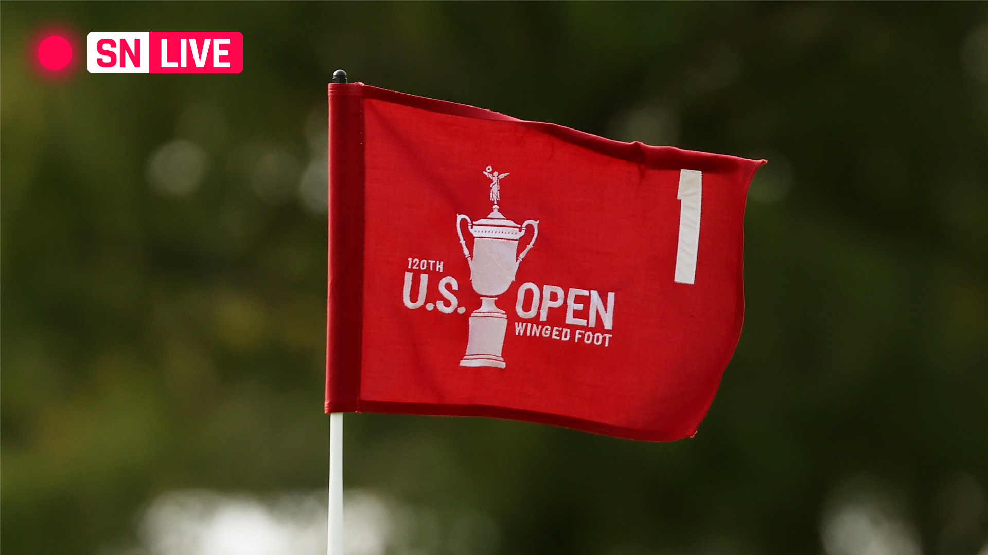 US Open leaderboard 2020: Live golf scores, results from Saturday's Round 3 1
