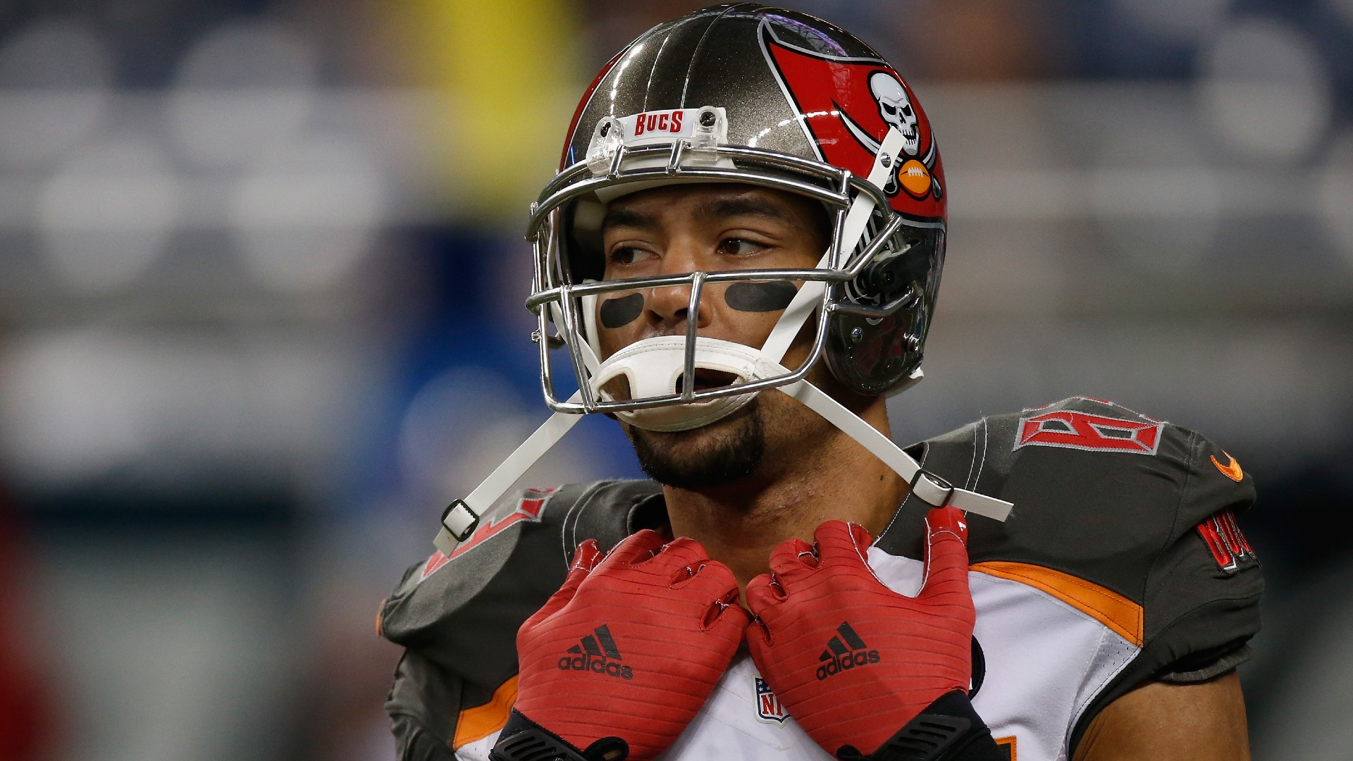Ex-NFL wide receiver Vincent Jackson found dead at 38
