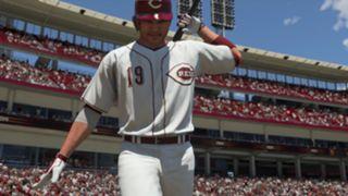 MLB The Show 16 Joey Votto
