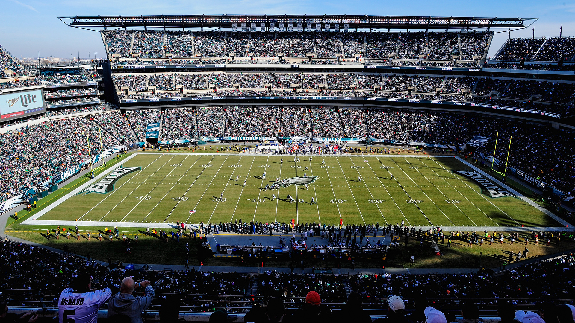Eagles Reporter Kicked Out Of Press Box During Cowboys Game Sporting News