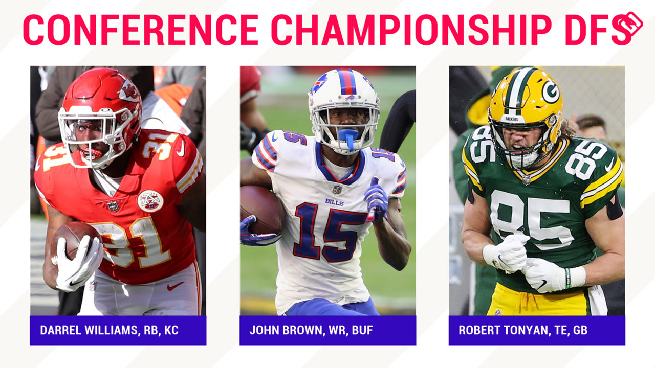 Conference-Championship-DFS-Values-FTR
