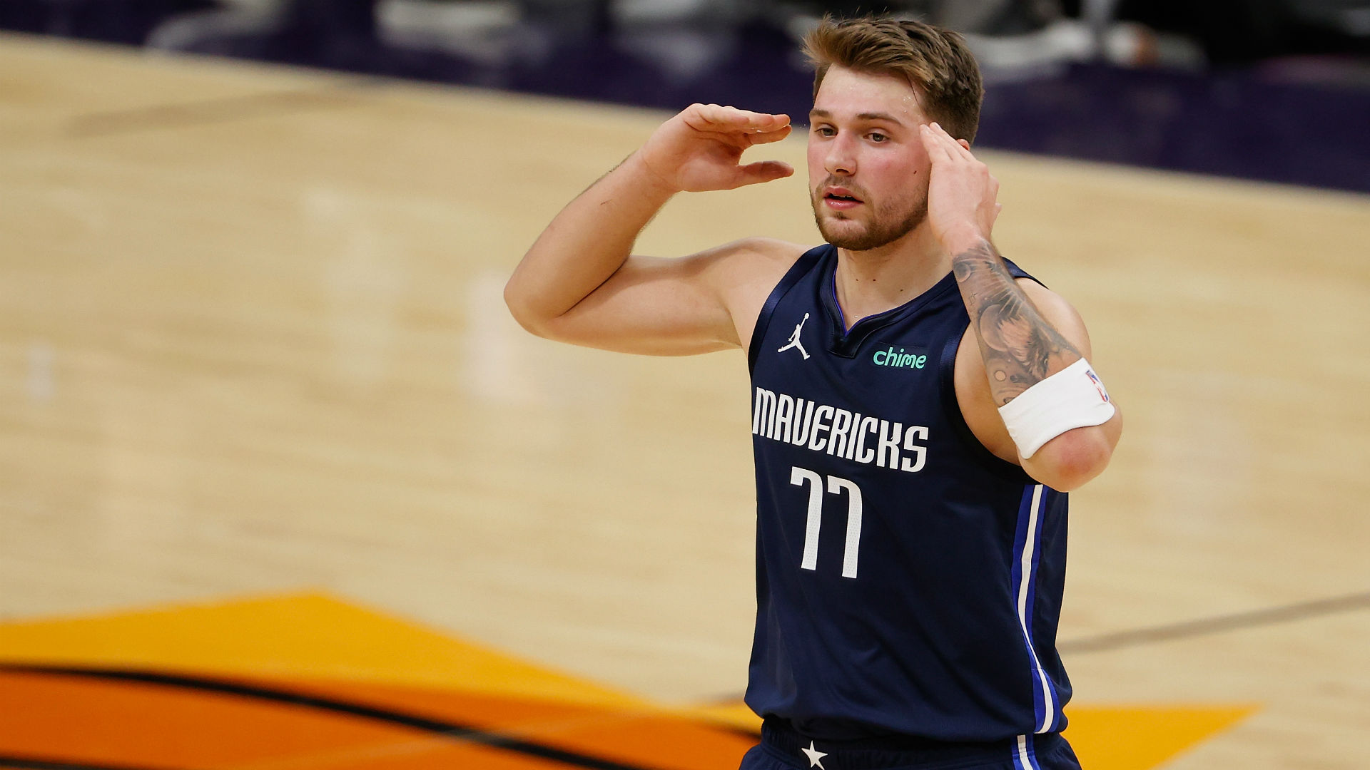 Luka Doncic autograph rookie card sells for $4.6 million; sets record for basketball collectible