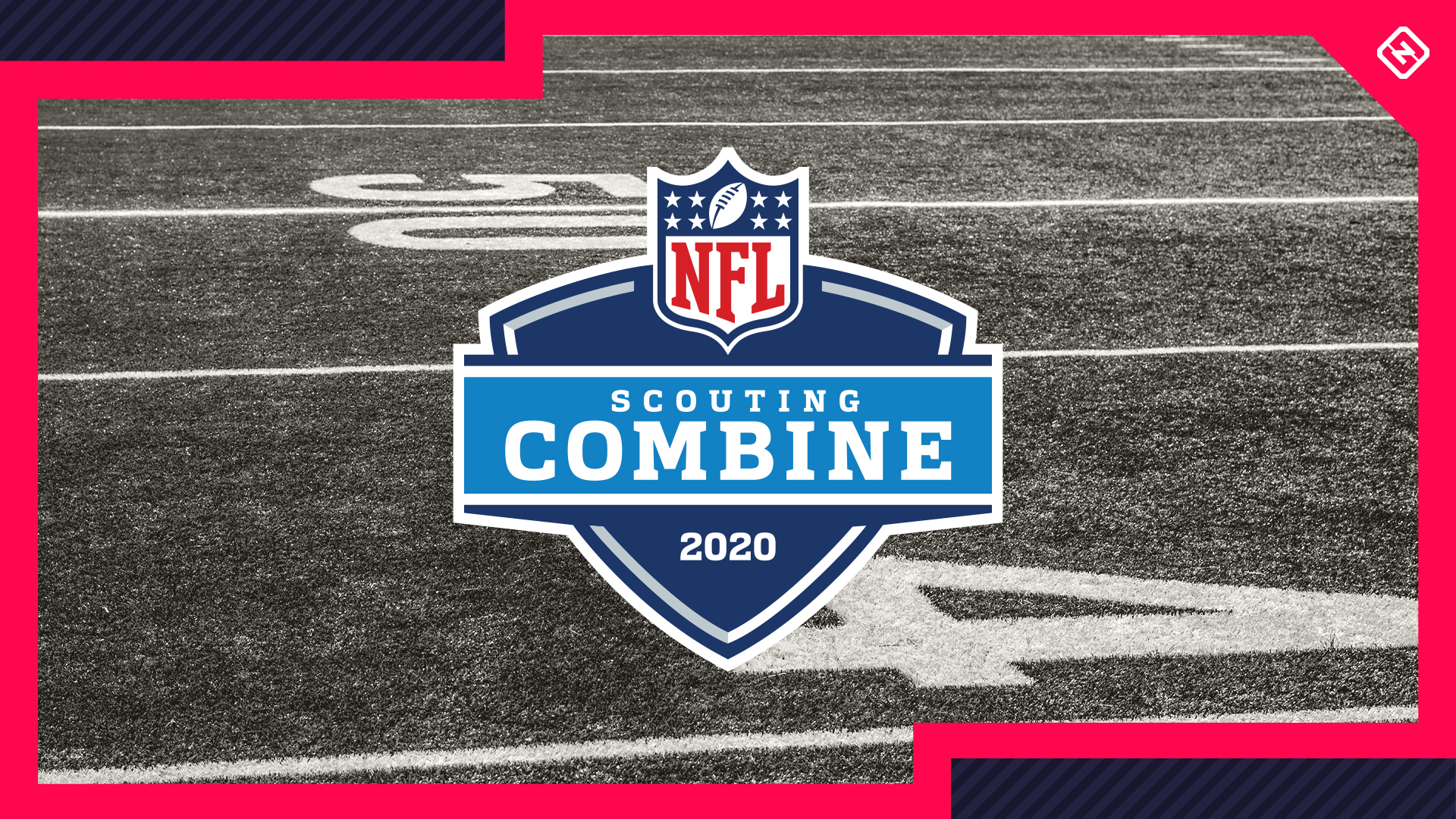 NFL Combine 2020 horario, fechas, tiempos de entrenamiento, registros, invitaciones y todo lo demás para saber 15