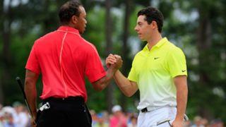 143 Tiger Woods