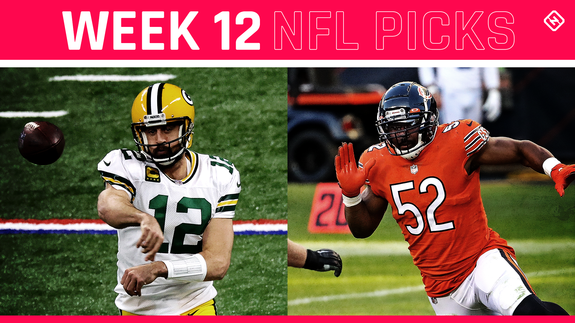 NFL expert picks, predictions for Week 12 straight up