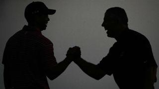 95  Tiger Woods