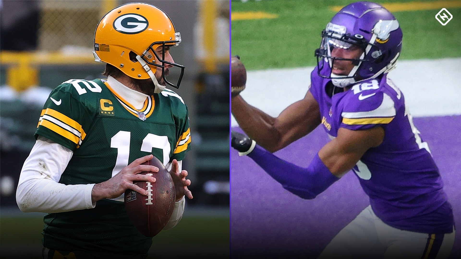 Packers draft rumors: Green Bay tried to trade for Justin Jefferson in 2020 to get help from wide receiver Aaron Rodgers
