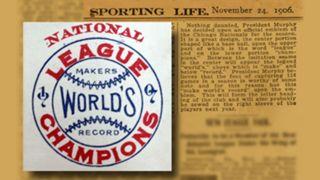 1907 Cubs