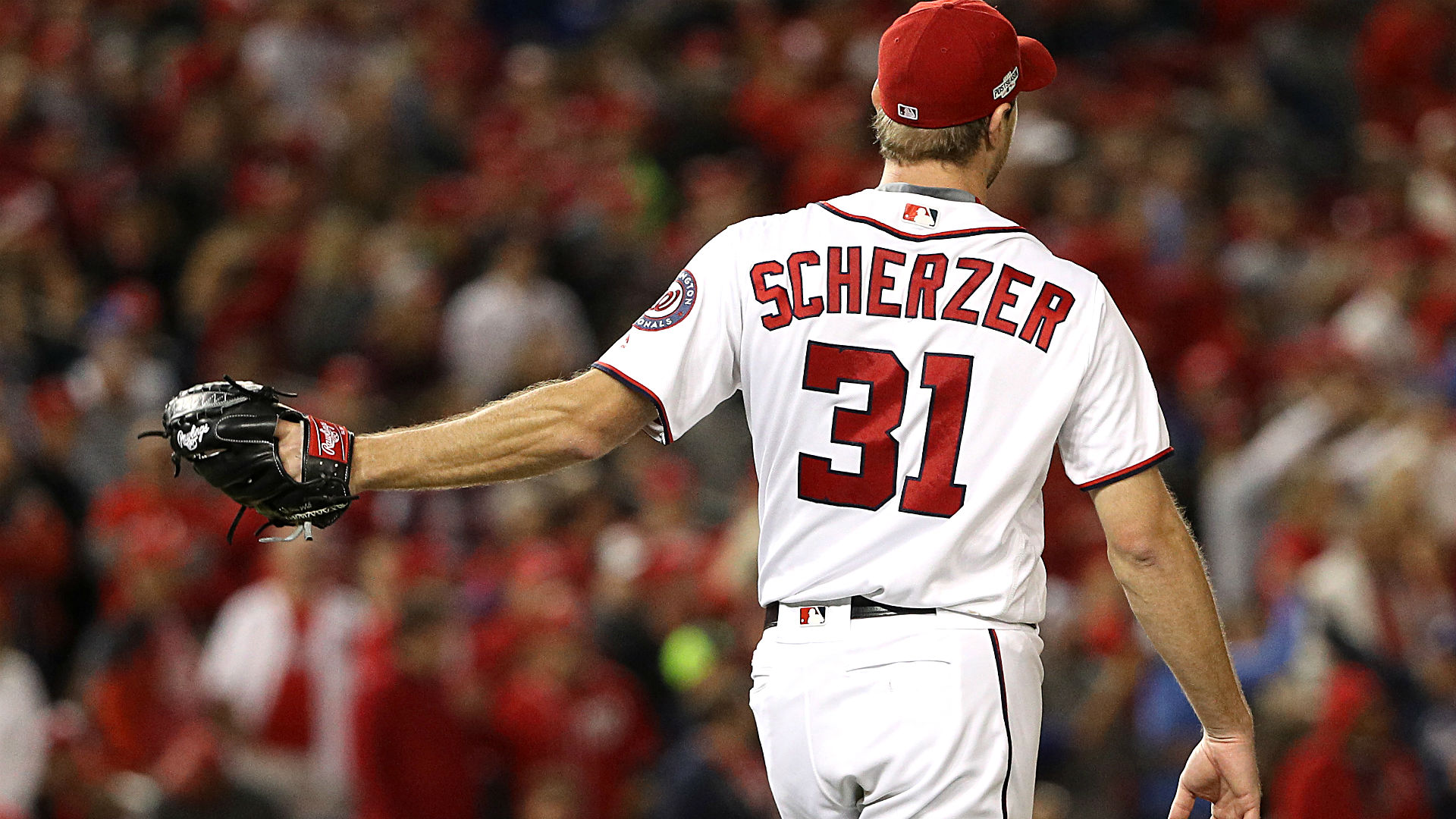 Max Scherzer says MLB players are ready to walk away from negotiating table for 2020 season 1