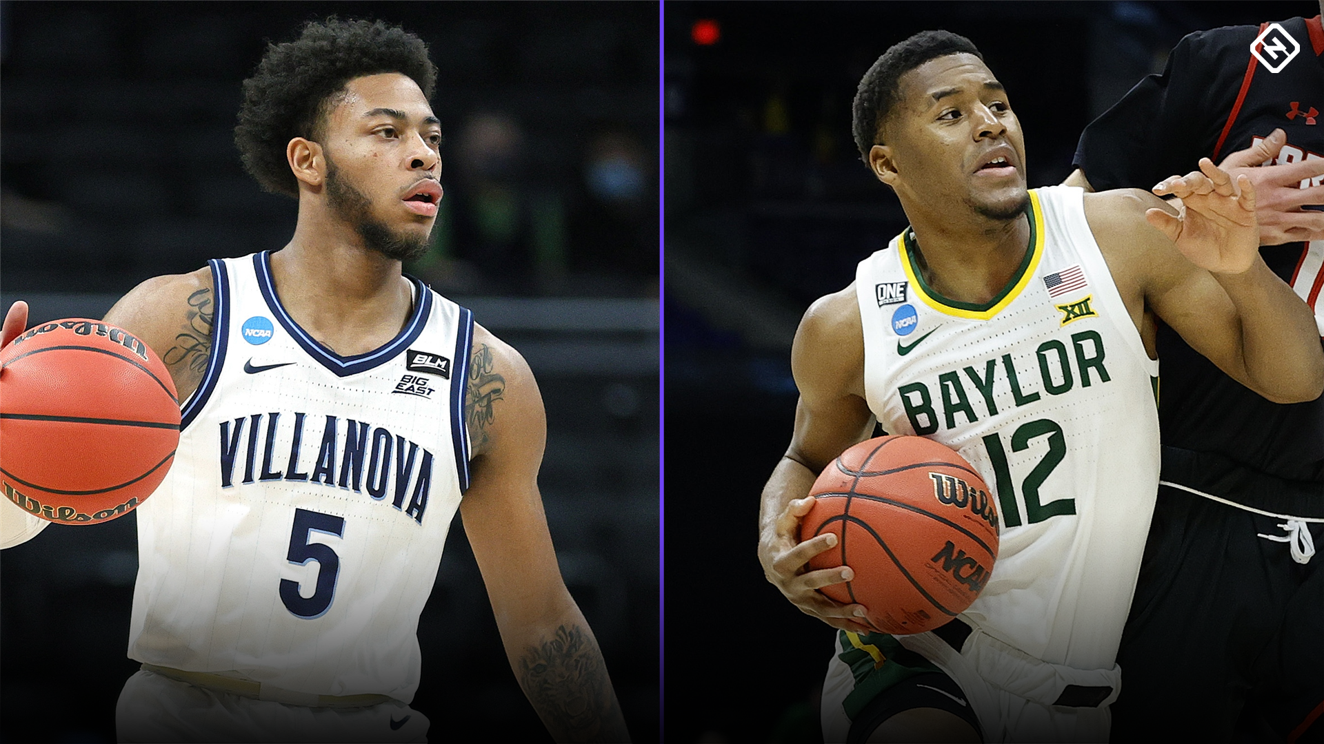 Baylor Vs.  Villanova tests, options, predictions for the March 16 game Madness Sweet