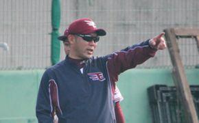 2020春季キャンプ-楽天-三木肇監督