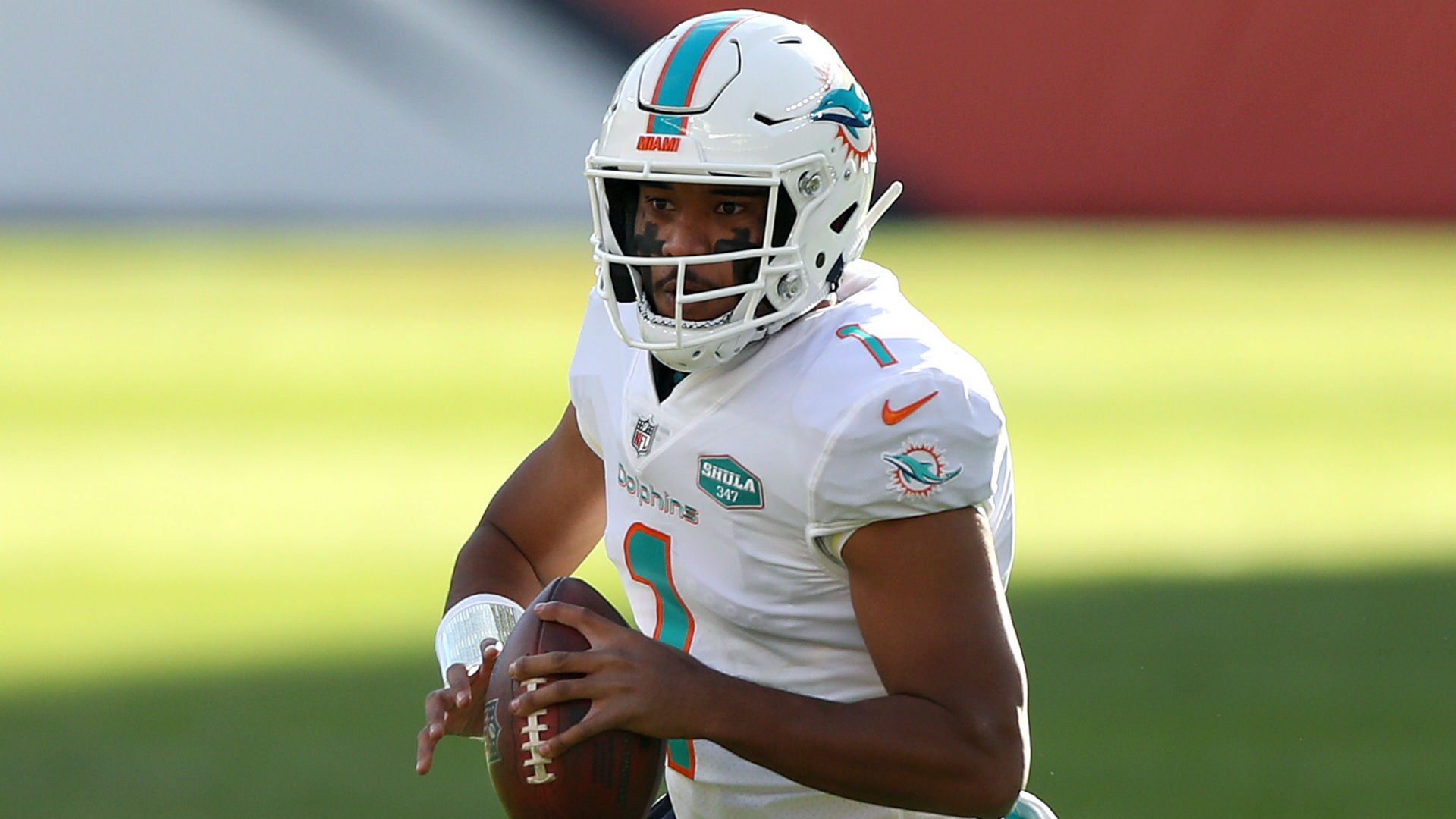 'There is no excuse for me': Tua Tagovailoa expects better results with Dolphins in 2021