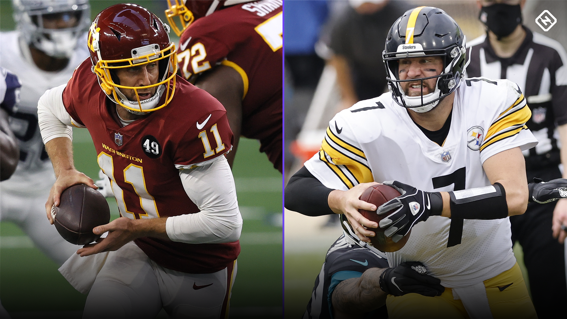 What channel is Steelers vs. Washington on today? Schedule, time for 'Monday Night Football' in Week 13