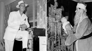 23 rare photos of Joe DiMaggio