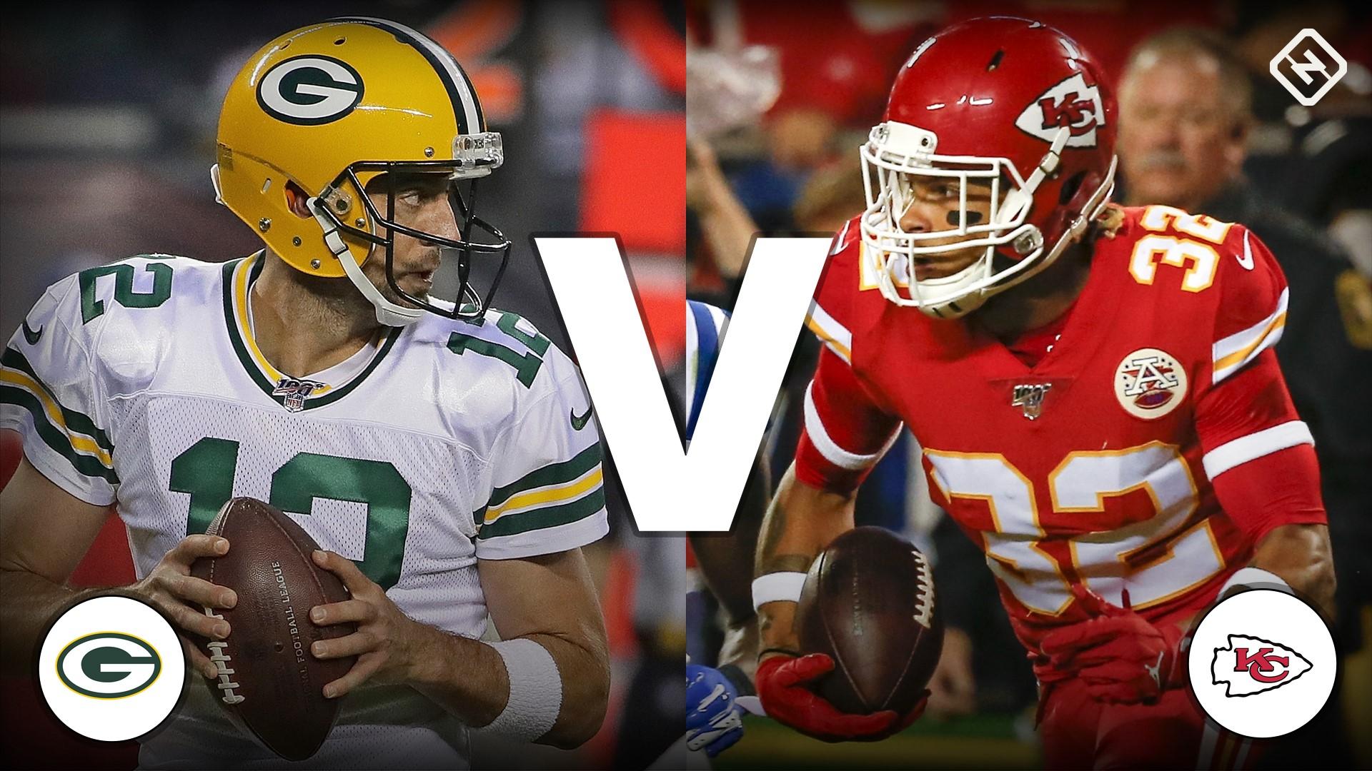 Kansas City Chiefs 2020 NFL schedule - USA TODAY