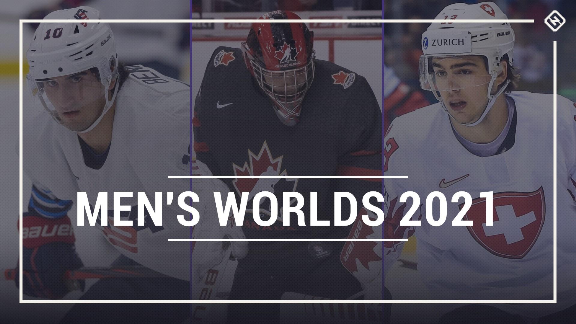 IIHF Men's World Championship 2021: Time, TV channel, live stream, where, when, schedule