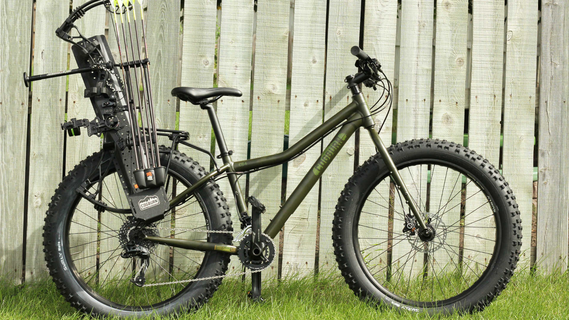 Hunting on two wheels: Pros and cons of hunting on a bike ...