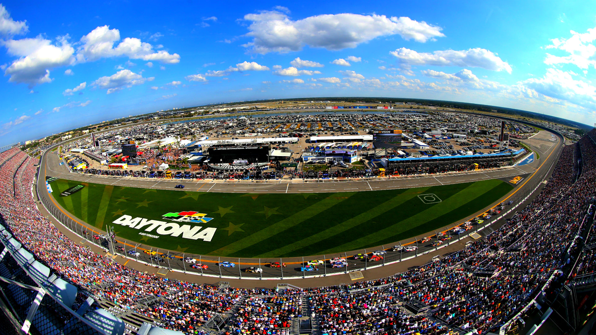 When is Daytona 500 in 2020? Date, start time, TV schedule for race qualifying