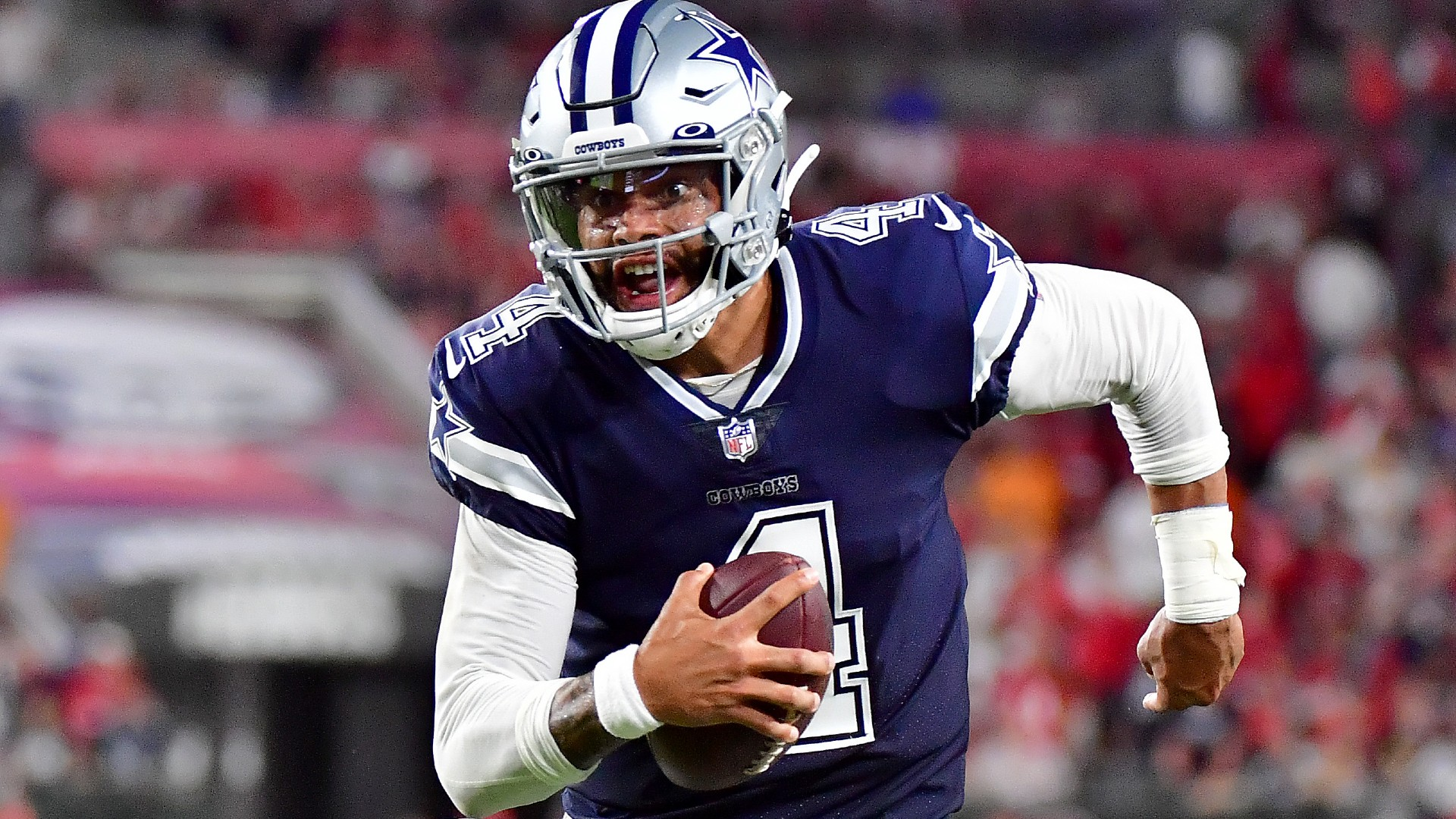 How Dak Prescott came back from injury better than ever for Cowboys as truly elite QB