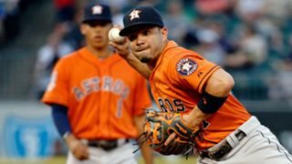 2015 Astros