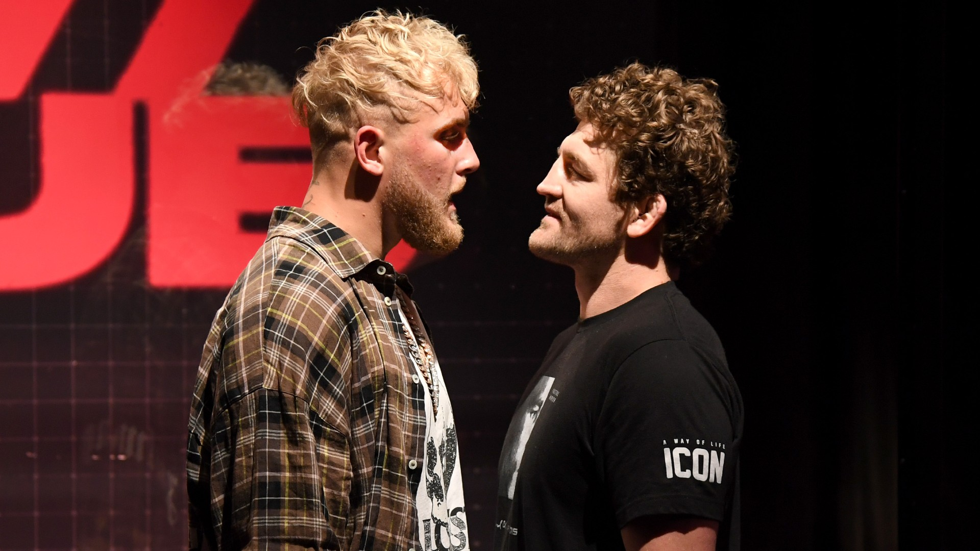 Jake Paul vs. Ben Askren live fight updates, results, highlights from 2021 boxing match