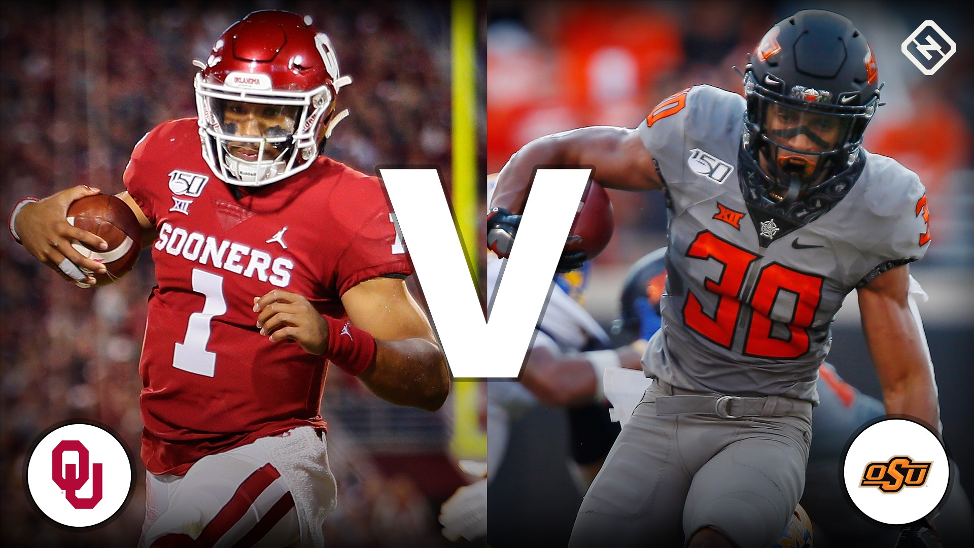 What Channel Is Oklahoma Vs Oklahoma State On Today Time