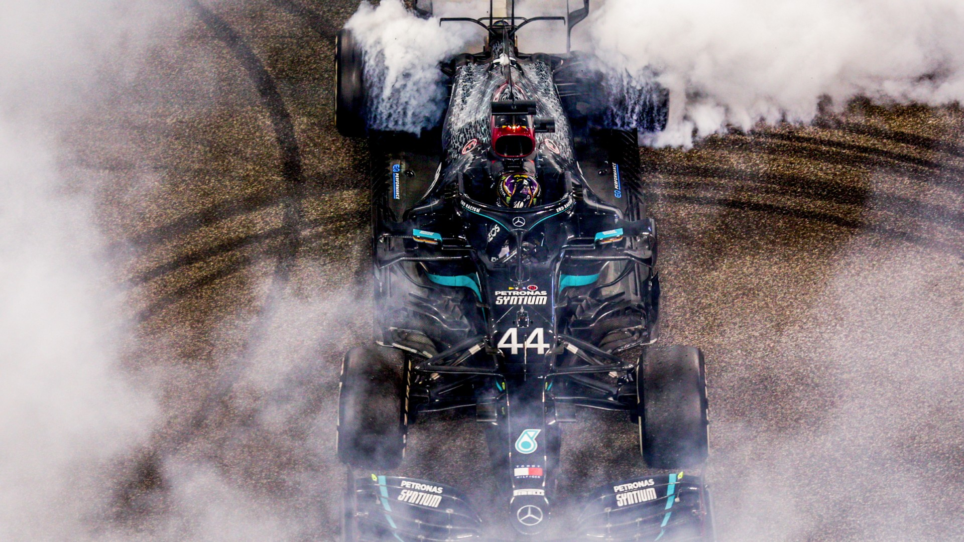 F1 schedule 2021: Date, start time, TV channel for every Formula 1 race