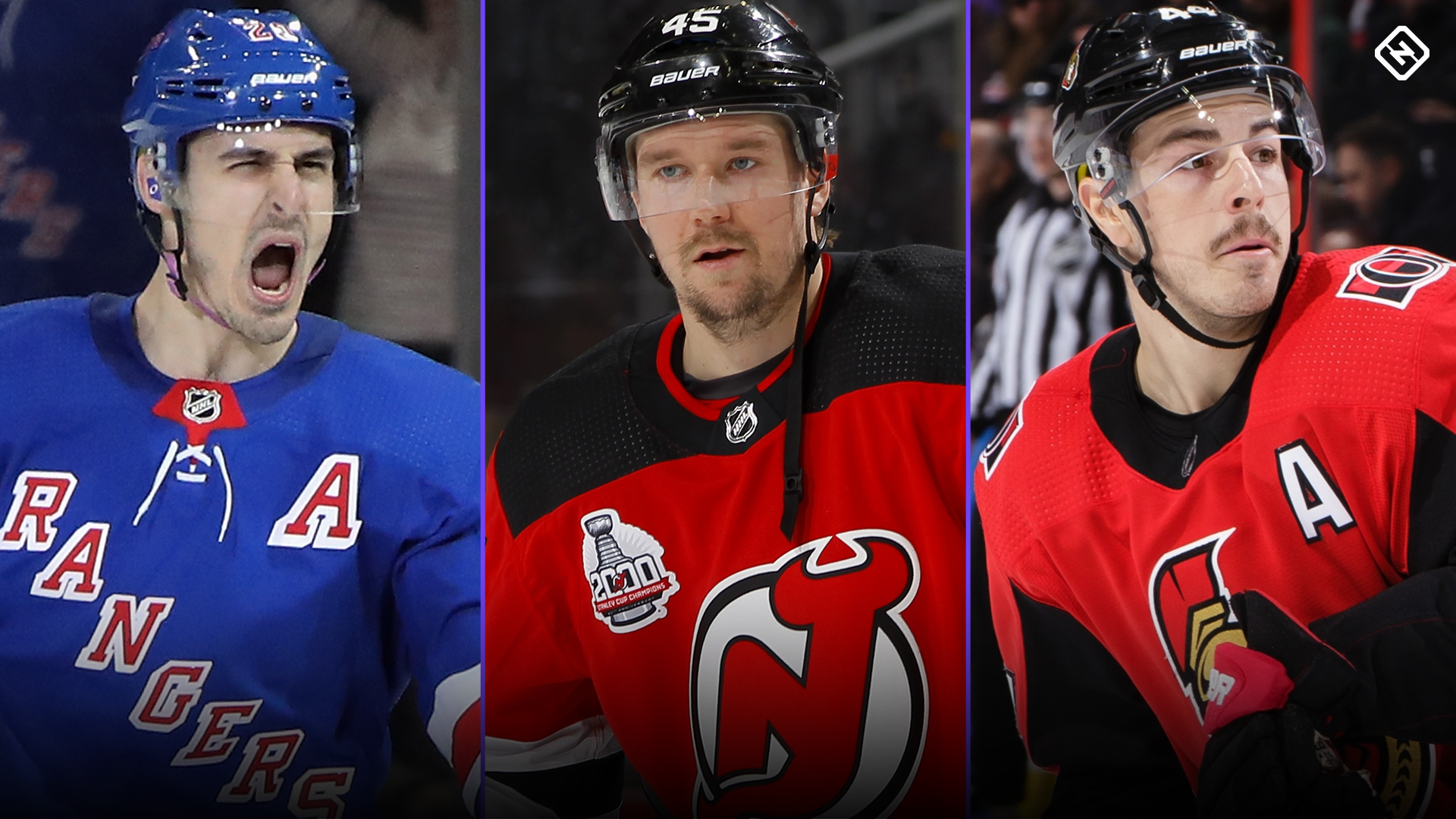 NHL trade deadline 2020: Latest rumors involving top trade bait ahead of deadline day