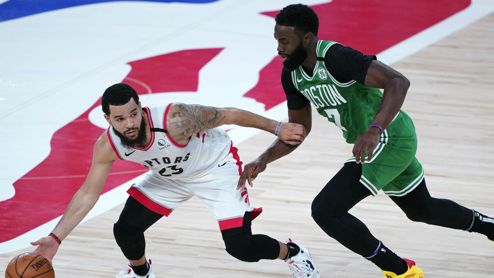 Celtics vs. Raptors predictions, picks, schedule more to know for 2020 NBA playoff series