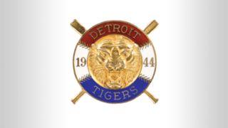 1944 Tigers