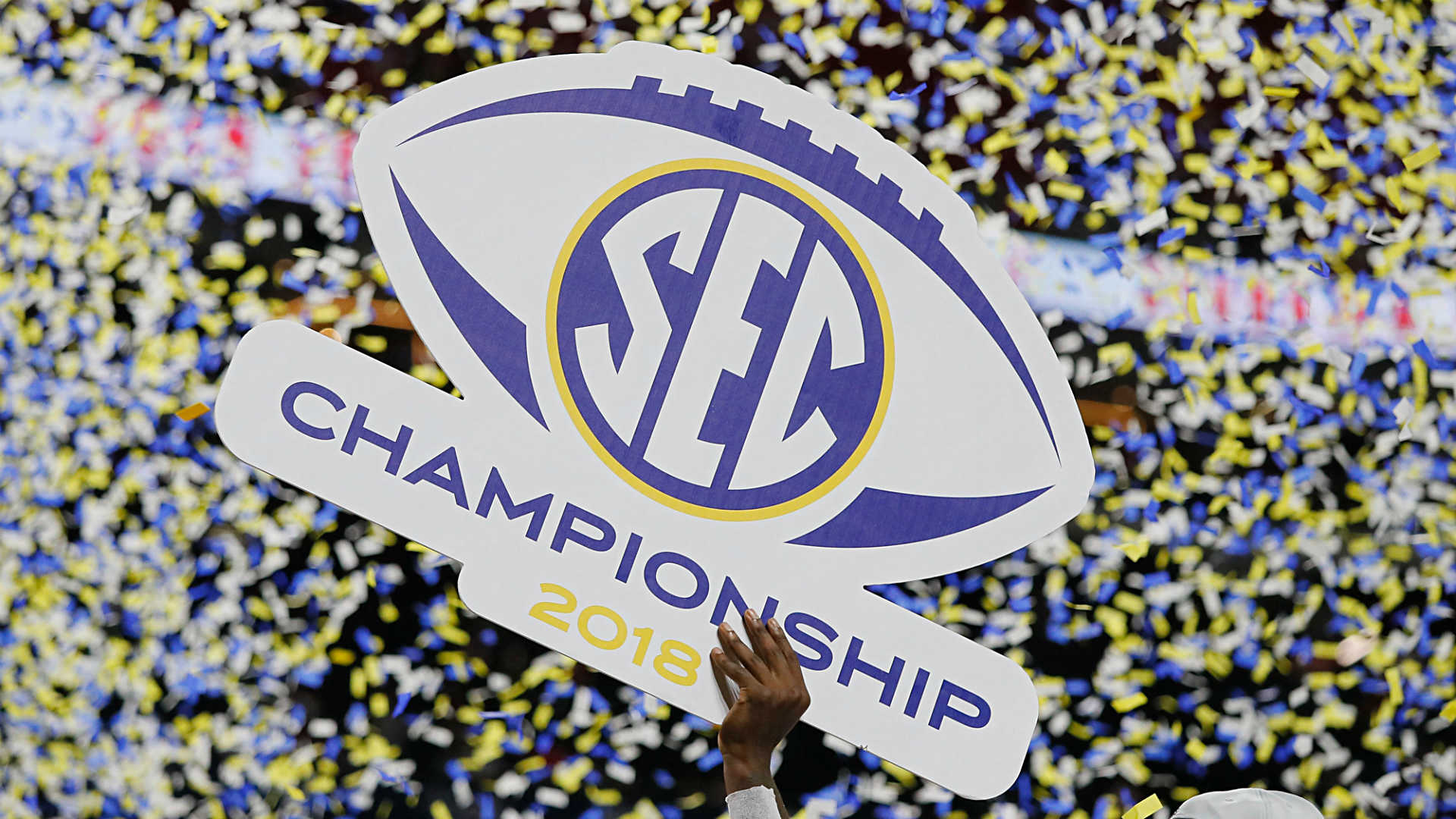 College football schedule: TV channels, start times for 2020 conference championship games