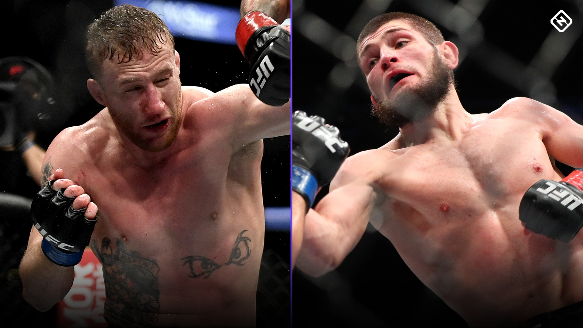 When is Khabib's next fight in 2020? UFC 254 date, start time, card, PPV price, odds vs. Justin Gaethje