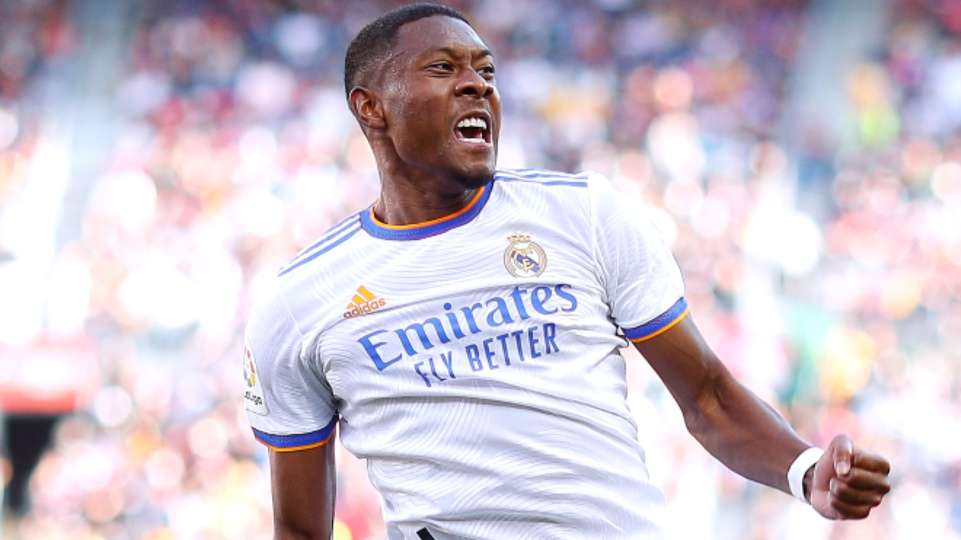 Barcelona vs. Real Madrid result: El Clasico goes to Real on goals by Alaba and Vasquez