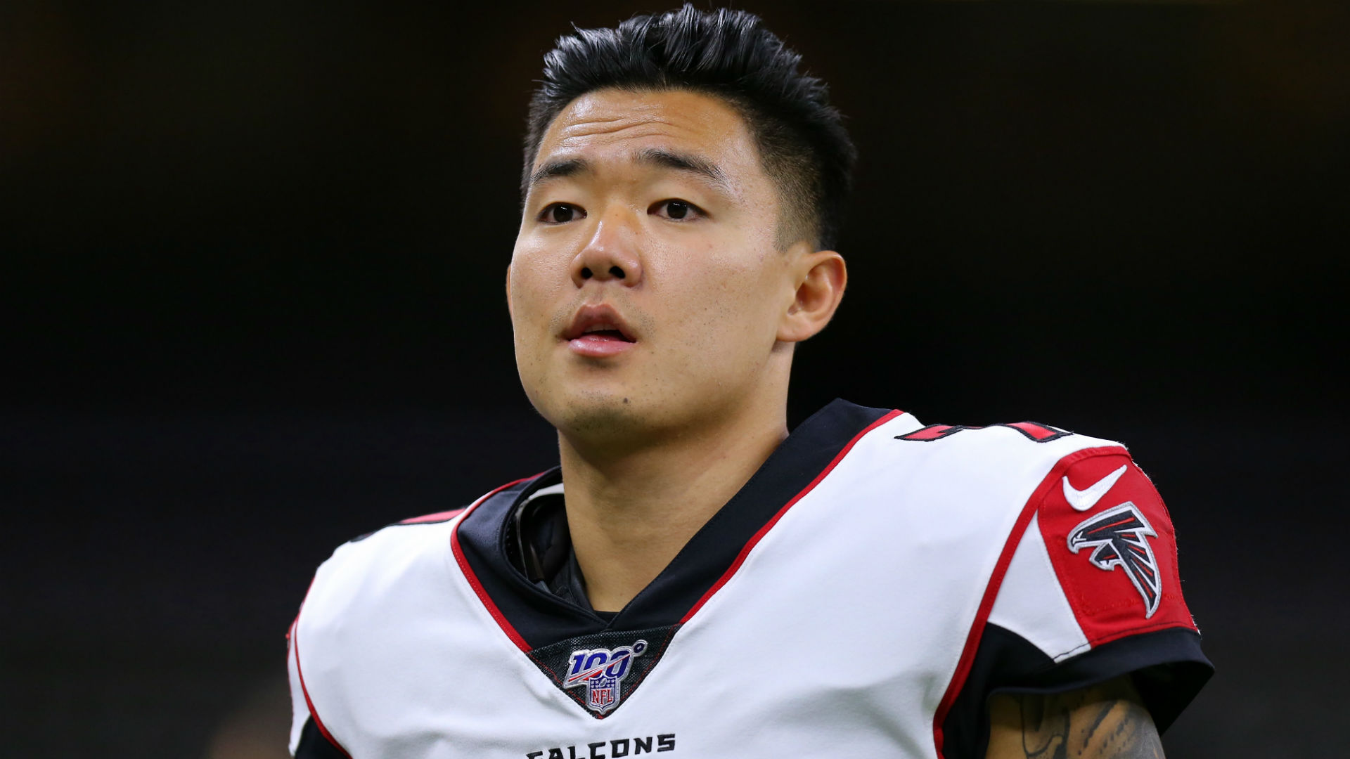 How do you pronounce Younghoe Koo? A guide to saying the Falcons kicker's name correctly 1