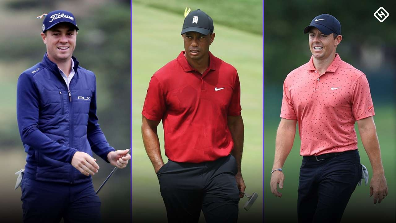 Justin Thomas-Tiger Woods-Rory McIlroy-080520-GETTY-FTR
