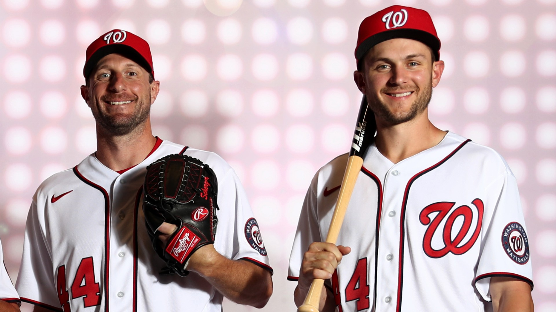 Max Scherzer and Trea Turner trade details: Dodgers land ace and shortstop  in box office hit with Nationals - Insider Voice