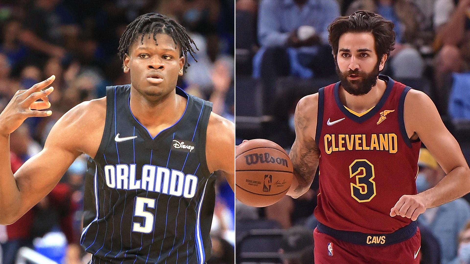 sportingnews.com - Kyle Irving - Fantasy Basketball waiver wire pickups for Week 2