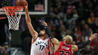 Jonas Valanciunas and Taj Gibson-Getty-FTR-032816