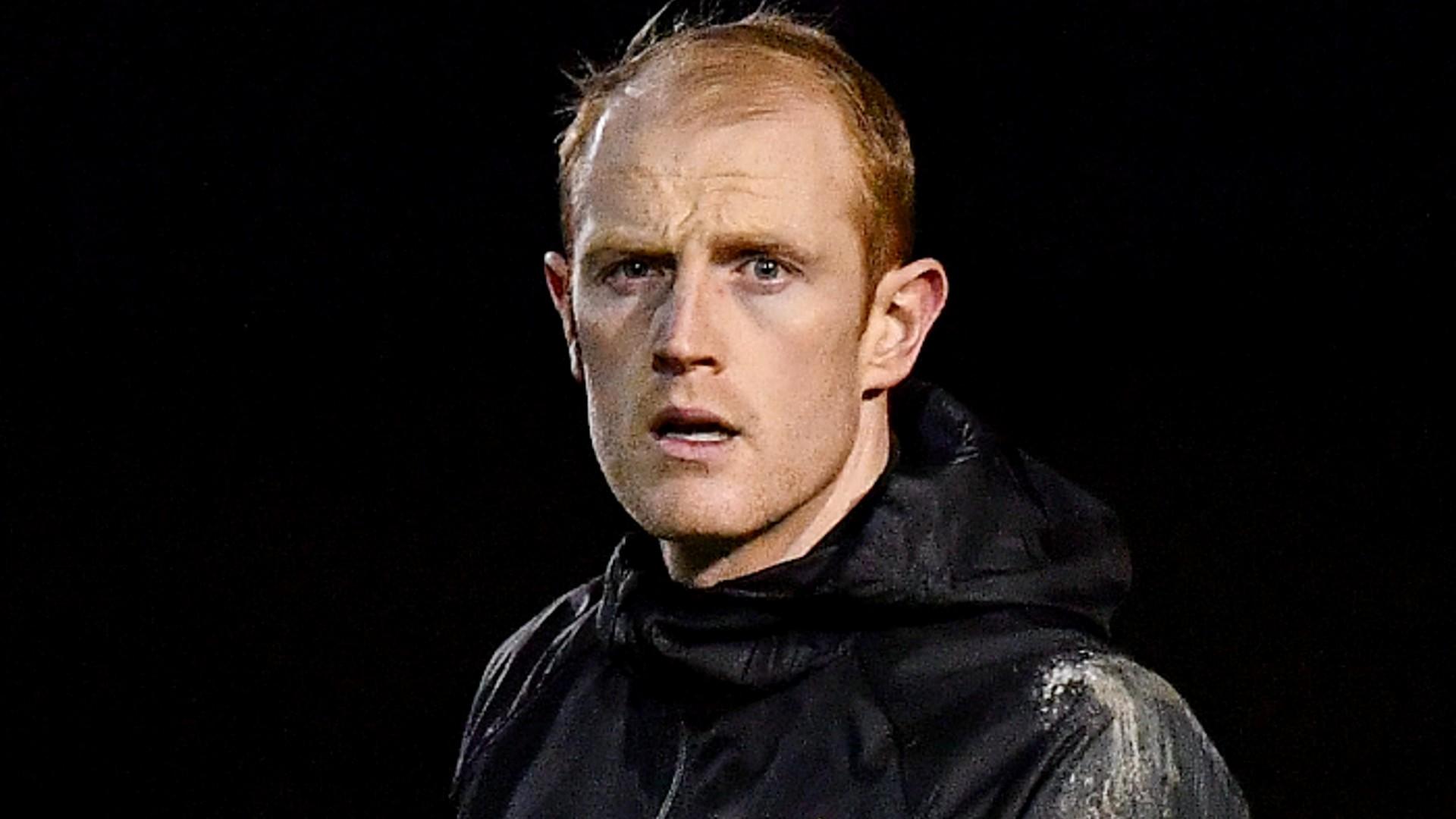 Fight between Glentoran teammates in Northern Ireland results in red card