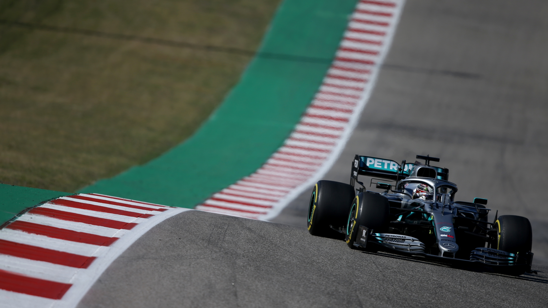 F1 Austin Grand Prix could be wiped out by COVID-19 surge in U.S. 1