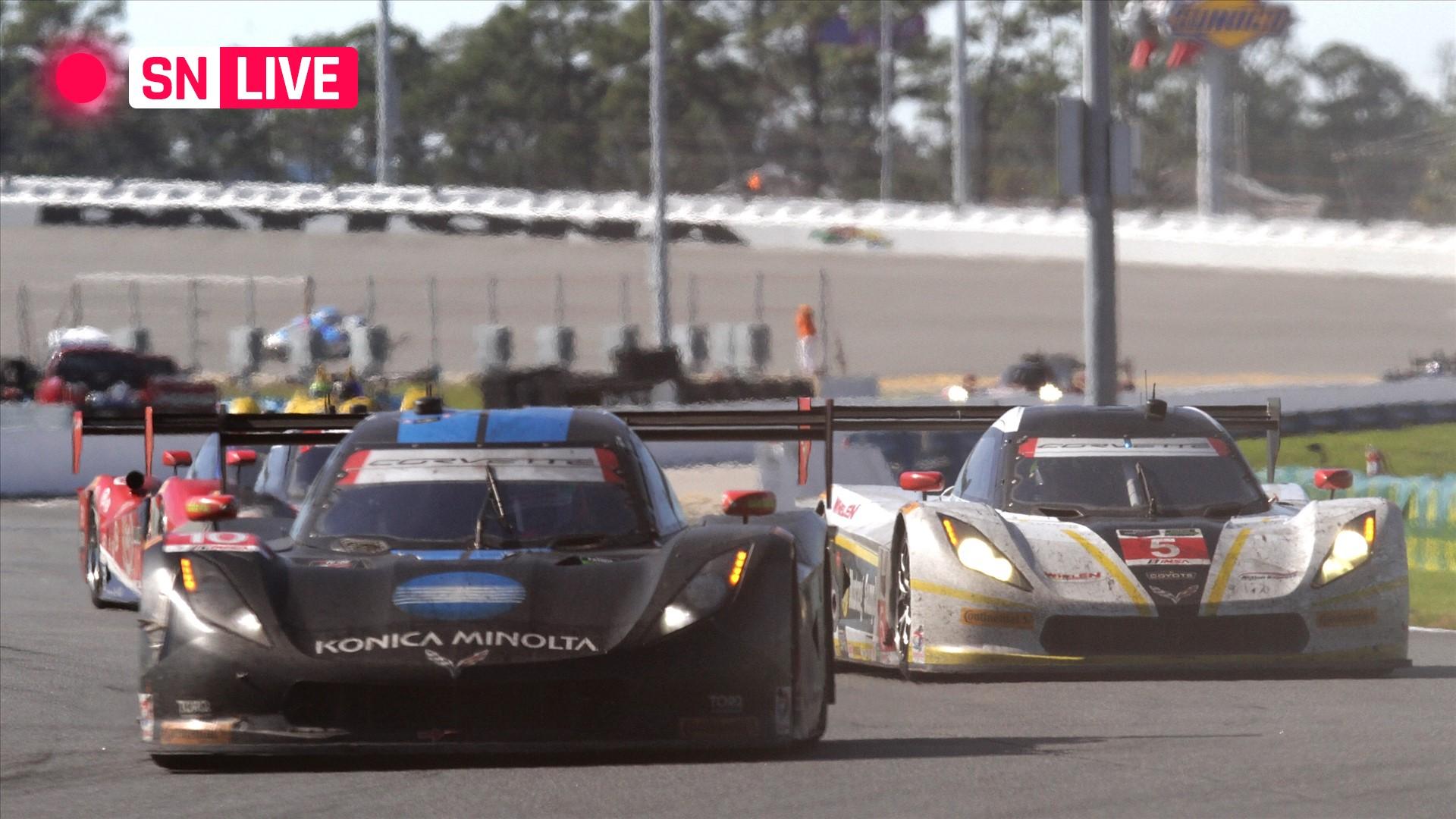 Rolex 24 at Daytona 2020 Live stream, standings, updates